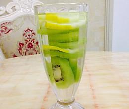 水果饮料的做法