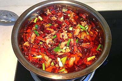 自创水煮肉片
