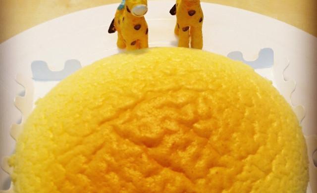 日式轻芝士蛋糕(轻奶酪/乳酪)
