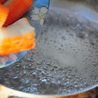 大喜大牛肉粉试用之牛油果柳沙拉的做法图解6