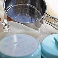 #公主系列# 姜汁撞奶 - 驱寒暖胃的甜品的做法图解24