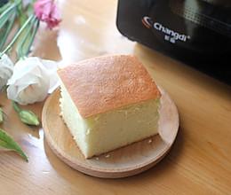 海绵蛋糕-美善品版的做法