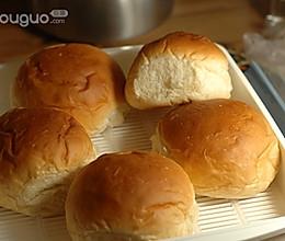 古早味面包的做法
