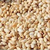 简单零食:怀旧米花糖/米花糕的做法图解1