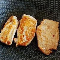 黑椒粉酱油煎鸡的做法图解5