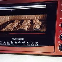 #九阳烘培剧场#烤箱试用(二)香烤特色陈皮排骨的做法图解12