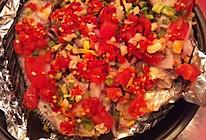 糟辣椒烤罗非鱼的做法