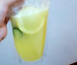 排毒水下午茶冷饮的做法
