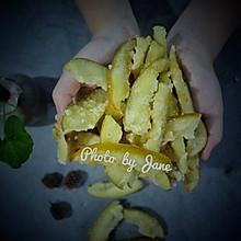 零食柚子皮