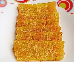 鱼翅黄金糕的做法