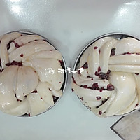 蔓越莓手撕面包的做法图解9