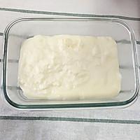 椰丝牛奶小方的做法图解6