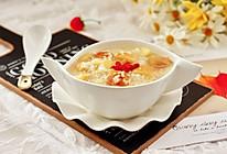 苹果小米粥的做法