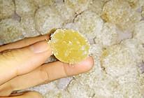 椰香柚子软糖的做法