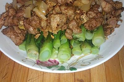 蘸酱菜之刺笼芽