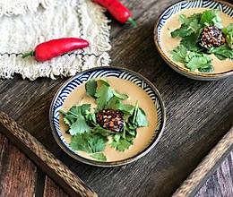 #福气年夜菜#北方传统火锅蘸料的做法