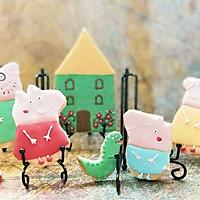 百变糖霜饼干