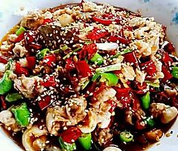 李孃孃爱厨房之一一麻辣干锅兔的做法