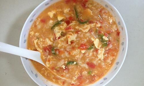 老北京西红柿疙瘩汤的做法