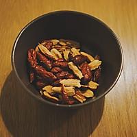 桂圆红枣小米糊的做法图解3
