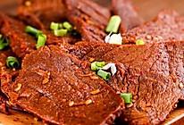 卤牛肉烩牛肉的做法