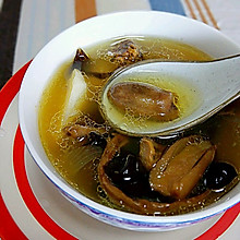 猴头菇山药养胃鸡汤 有详细处理猴头菇的方法