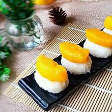 芒果糯米寿司