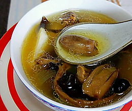 猴头菇山药养胃鸡汤 有详细处理猴头菇的方法的做法