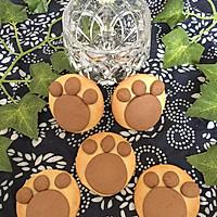 猫爪饼干#最萌缤纷儿童节#的做法图解11
