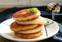 山药菠萝糯米饼#美的早安豆浆机#的做法