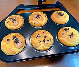 4个鸡蛋做0失败蛋糕的做法