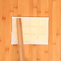 脏脏包的做法图解8