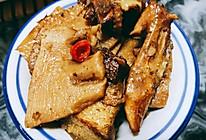 猪肉鸡焖鲜笋的做法
