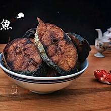 #秋天怎么吃#熏鲅鱼