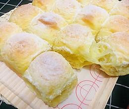 香橙奶油奶酪早餐包的做法