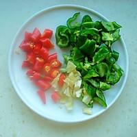 炝炒山药豆的做法图解2
