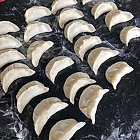 深夜食堂之日式煎饺的做法图解6