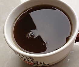 润喉治咽炎的凉茶的做法