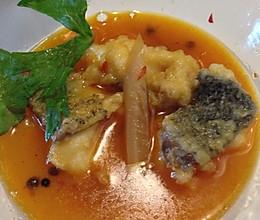 重庆太安鱼—鲢鱼的另一种好归属的做法