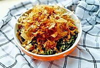 清蒸长寿菜#KitchenAid的美食故事#的做法