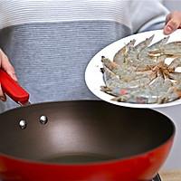 迷迭香—油焖大虾的做法图解3