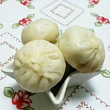 三鲜馅包子(饺子馅)