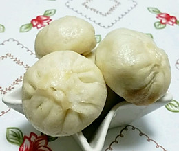 三鲜馅包子(饺子馅)的做法