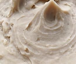白芸豆馅(可做月饼)的做法