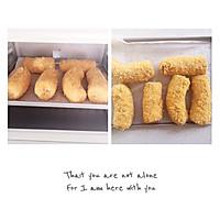烤箱版脆皮香蕉,健康无油又美味!的做法图解4