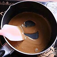 马卡龙的孪生兄弟——咖啡达克瓦兹的做法图解8