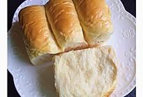 果蔬酸奶排包(一次性发酵的做法