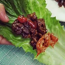韩国烤肥牛(烤箱版)