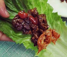 韩国烤肥牛(烤箱版)的做法