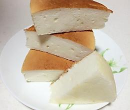天使蛋糕~洁白纯粹的做法